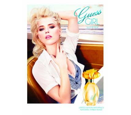 Guess Girl Summer парфюм за жени EDT