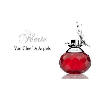 Van Cleef & Arpels Feerie Rubis парфюм за жени EDP
