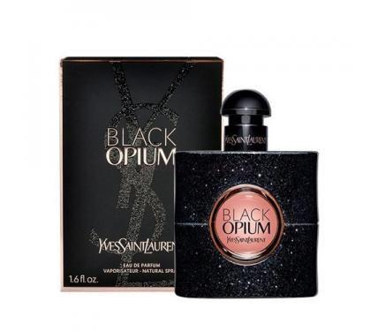 YSL Black Opium парфюм за жени EDP