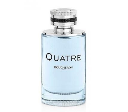 Boucheron Quatre Pour Homme Boucheron парфюм за мъже EDT