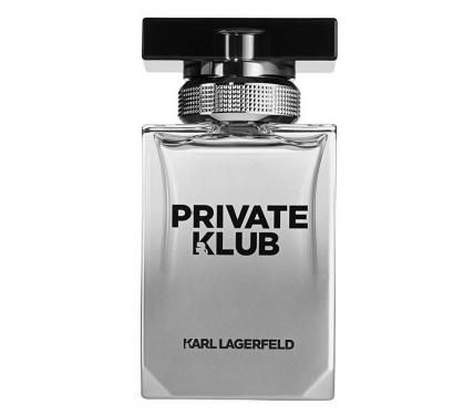 Karl Lagerfeld Private Klub парфюм за мъже EDT