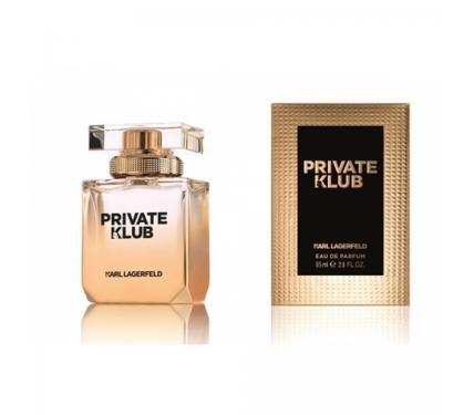 Karl Lagerfeld Private Klub парфюм за жени EDP