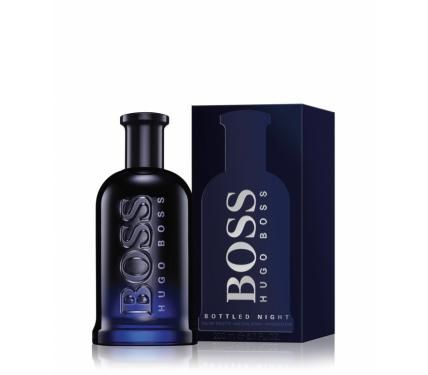 Hugo Boss Bottled Night парфюм за мъже EDT