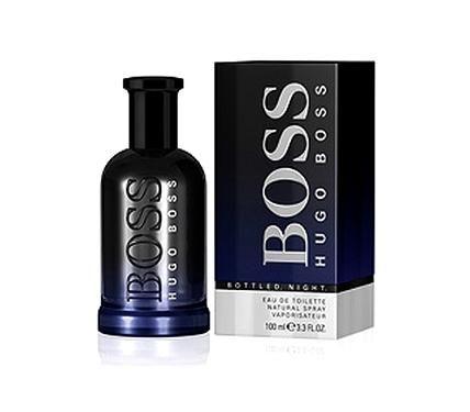 Hugo Boss Bottled Night парфюм за мъже EDT