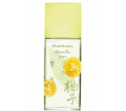 Elizabeth Arden Green Tea Yuzu парфюм за жени EDT