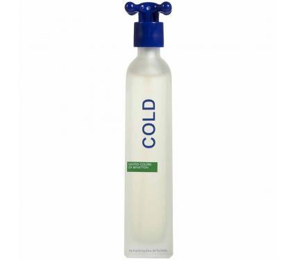 Benetton Cold парфюм за мъже EDT