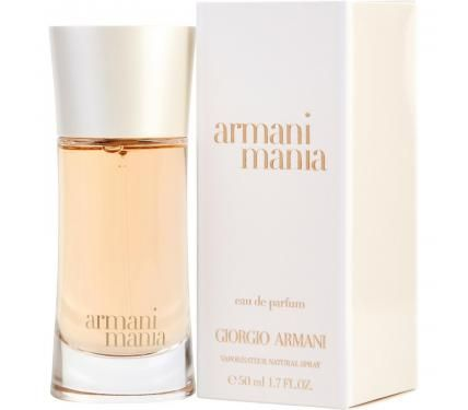 Giorgio Armani Mania парфюм за жени EDP