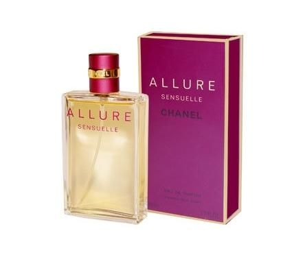 Chanel Allure Sensuelle парфюм за жени EDP