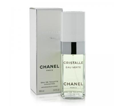 Chanel Cristalle Eau Verte парфюм за жени EDT