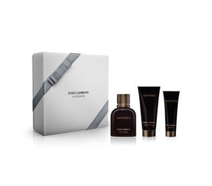 Dolce & Gabbana Intenso подаръчен комплект за мъже