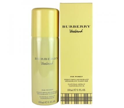 Burberry Weekend Дамски дезодорант