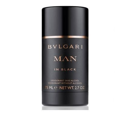 Bvlgari Man in Black Стик за мъже