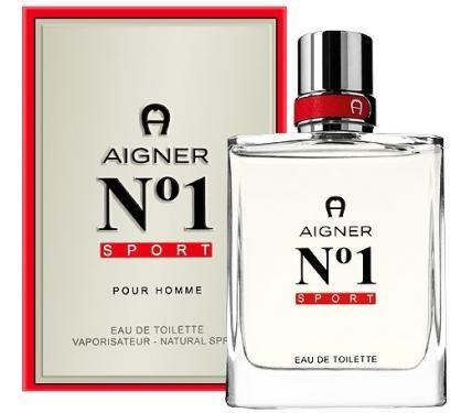 Aigner No 1 Sport парфюм за мъже EDT