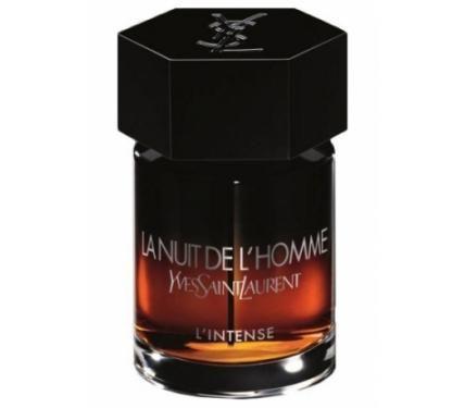 YSL La Nuit de L`homme L`intense парфюм за мъже EDP