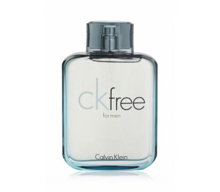 Calvin Klein Free парфюм за мъже EDT