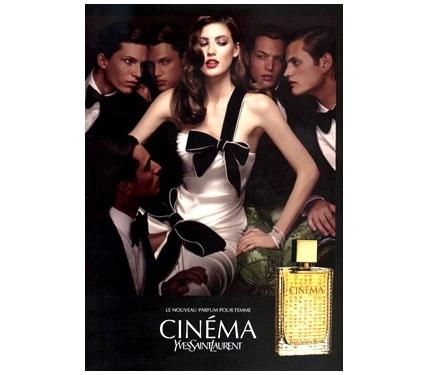 YSL Cinema парфюм за жени EDP