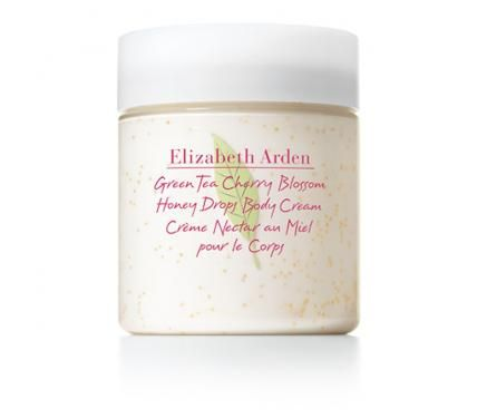 Elizabeth Arden Green Tea Honey drops Cherry Blossom Крем за тяло