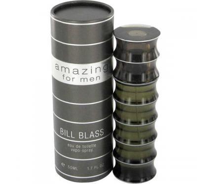 Bill Blass Amazing парфюм за мъже EDT