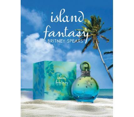 Britney Spears Island Fantasy парфюм за жени EDT
