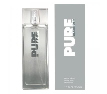 Jil Sander Pure парфюм за жени EDT