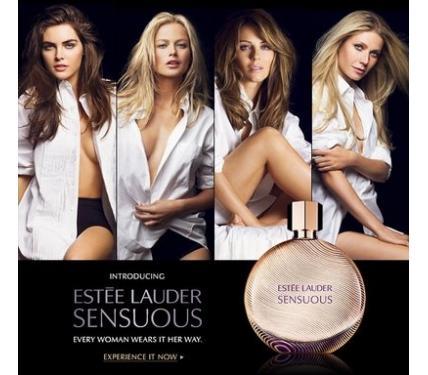 Estee lauder Sensuous EDP аромат за жени без опаковка