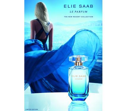 Elie Saab Le Parfum Resort Collection парфюм за жени без опаковка EDT
