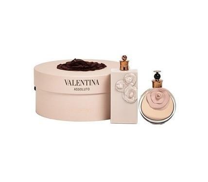 Valentino Valentina Assoluto Дамски подаръчен комплект