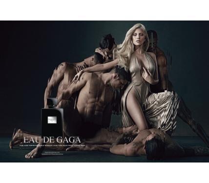 Lady Gaga Eau de Gaga 001 Унисекс парфюм EDP