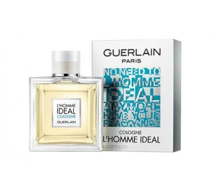 Guerlain Ideal Cologne парфюм за мъже EDT