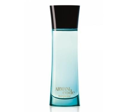 Giorgio Armani Code Turquoise парфюм за мъже EDT