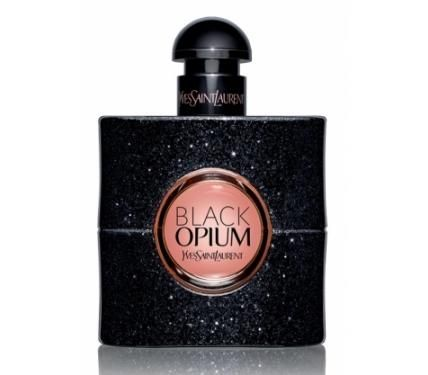 YSL Black Opium парфюм за жени без опаковка EDP