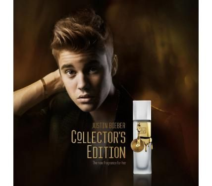 Justin Bieber Collector`s Edition парфюм за жени без опаковка EDP