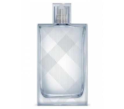 Burberry Brit Splash парфюм за мъже без опаковка EDT
