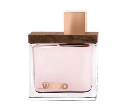 Dsquared She Wood парфюм за жени EDP