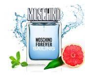 Moschino Forever Sailing парфюм за мъже без опаковка EDT