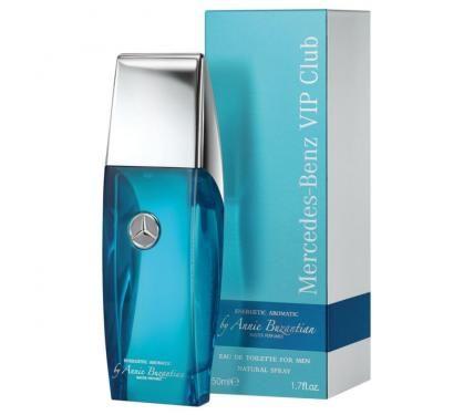 Mercedes Benz Vip Club Energetic Aromatic парфюм за мъже EDT