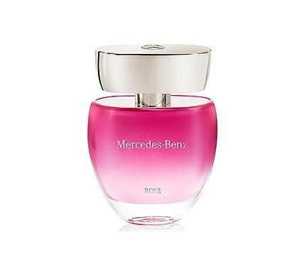 Mercedes Benz Rose парфюм за жени без опаковка EDT