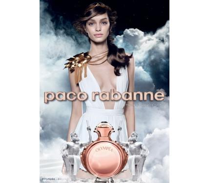 Paco Rabanne Olympea парфюм за жени без опаковка EDP