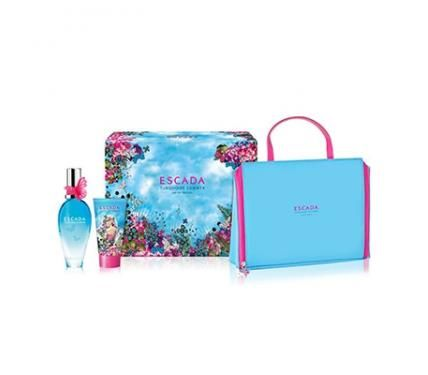 Escada Turquoise Summer Подаръчен комплект за жени