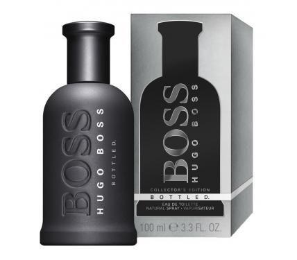 Hugo Boss Bottled Collector`s Edition парфюм за мъже EDT