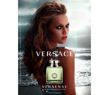 Versace Versense парфюм за жени EDT