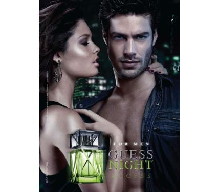 Guess Night Access парфюм за мъже без опаковка EDT