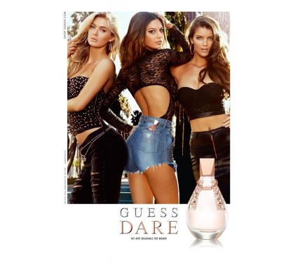 Guess Dare парфюм за жени EDT