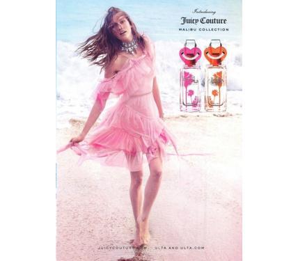 Juicy Couture La La Malibu парфюм за жени без опаковка EDT