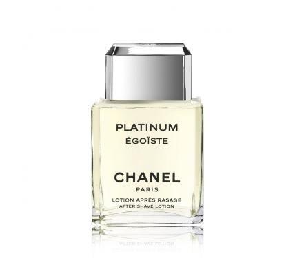 Chanel Egoiste Platinum Афтършейв за мъже