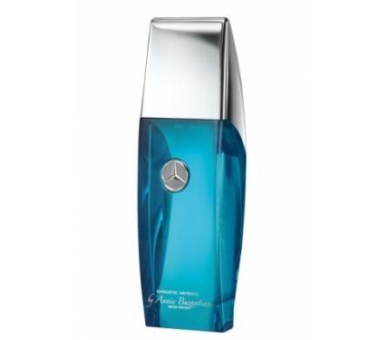 Mercedes Benz Vip Club Energetic Aromatic парфюм за мъже без опаковка EDT