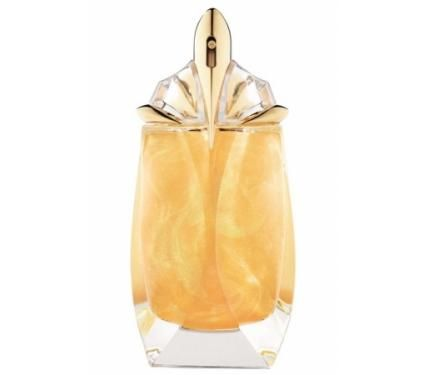 Thierry Mugler Alien Eau Extraordinaire Gold Shimmer парфюм за жени EDT