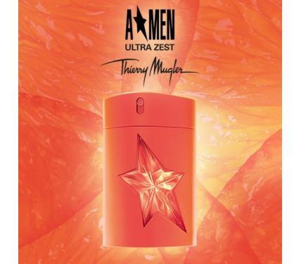 Thierry Mugler A*Men Ultra Zest парфюм за мъже без опаковка EDT