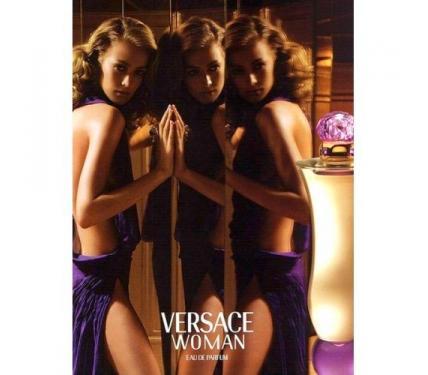 Versace Woman парфюм за жени без опаковка EDP