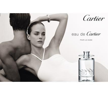 Cartier Eau de Cartier Унисекс парфюм EDT